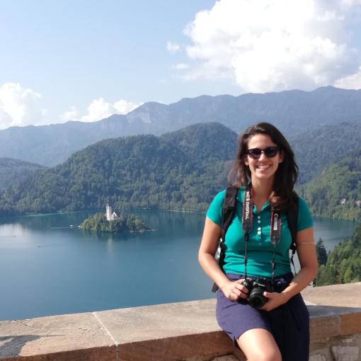 Guia Marilia em Lago Bled