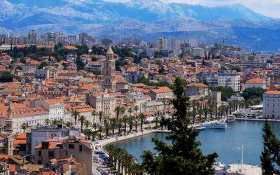 Dicas de passeio saindo de Split