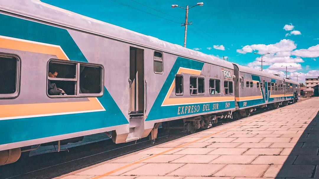 trem-na-estação