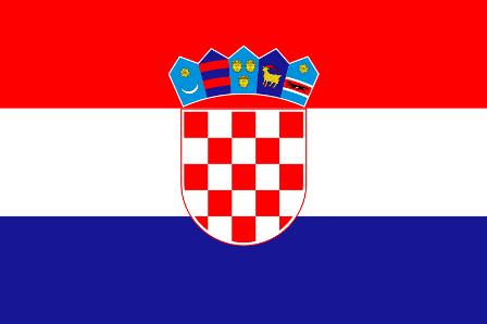 Zastava Republike Hrvatske
