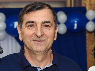 Milan Mirkovic