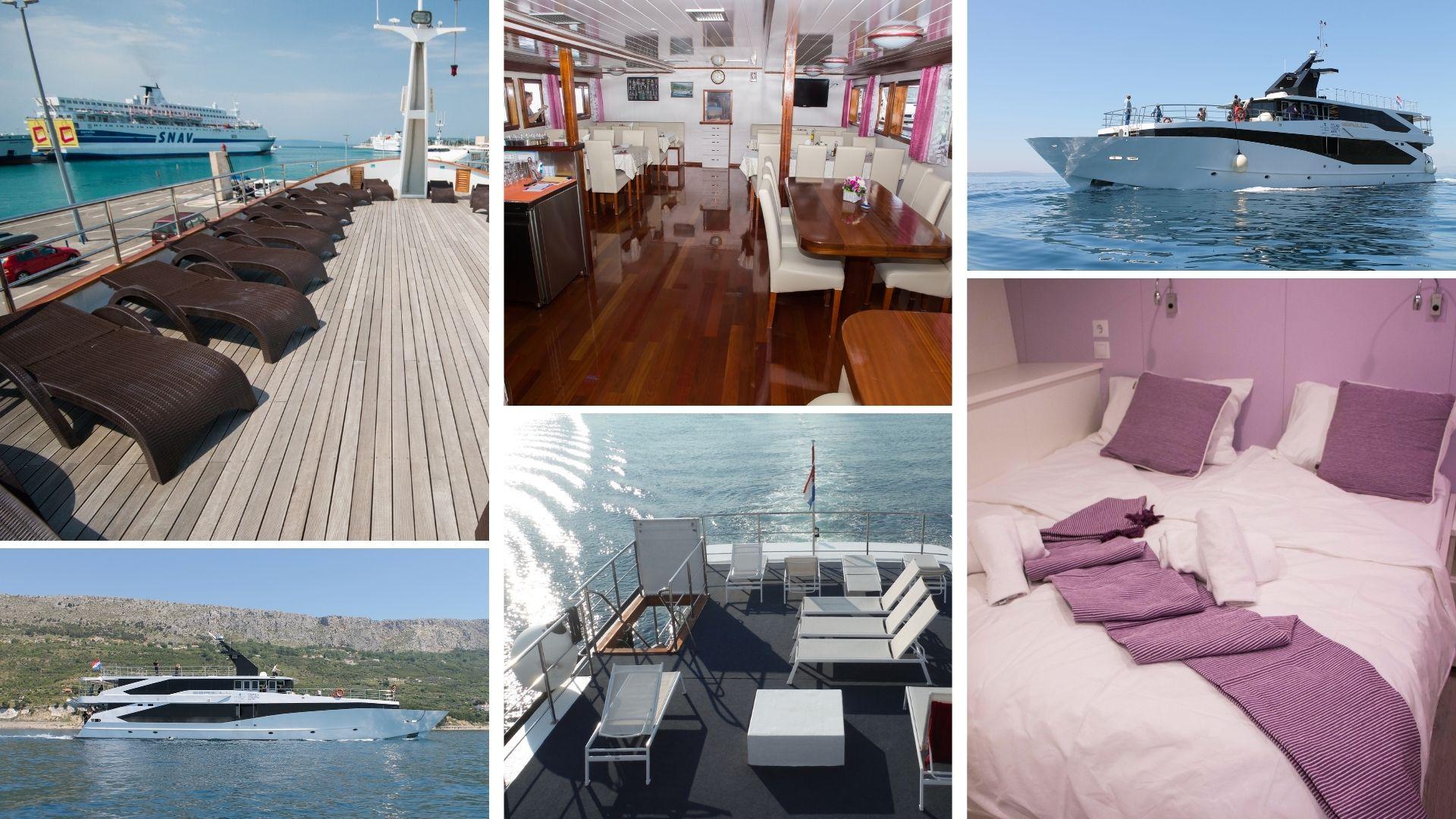 Premium Superior vessel
