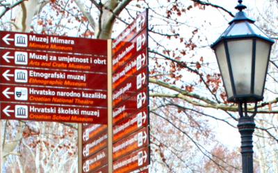 Zagreb – a cidade dos museus
