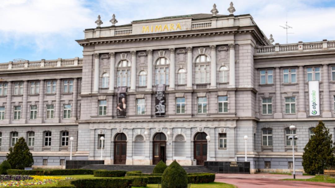 edificio grande do estilo neorenascentista