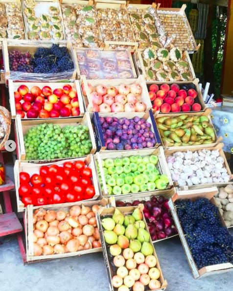 produtos tradicionais do Neretva, Croácia